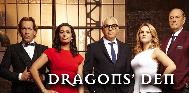 New Miracle Weight Loss Pill Biggest Deal In Dragons Den History